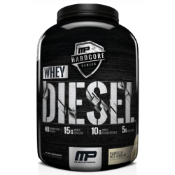 Muscle Pharm Hardcore Whey Diesel 1814g