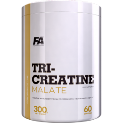 FA Tri-Creatine Malate 300g TCM