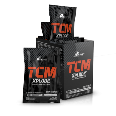 OLIMP TCM Xplode 220g