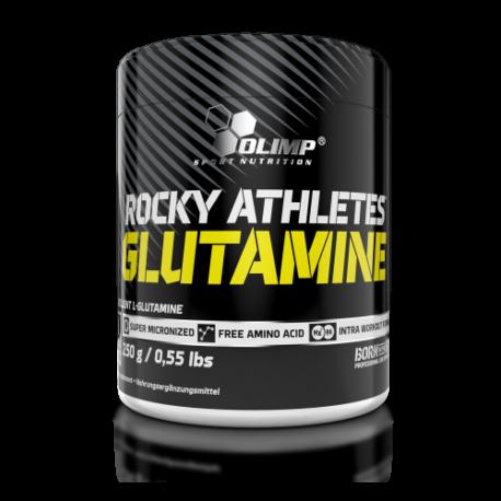 OLIMP Rocky Athletes GLUTAMINE 250g