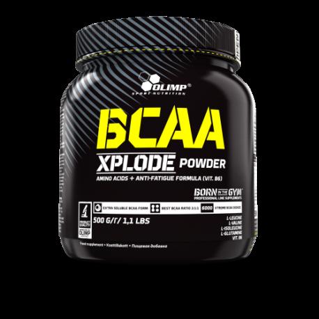 OLIMP BCAA XPLODE 500g