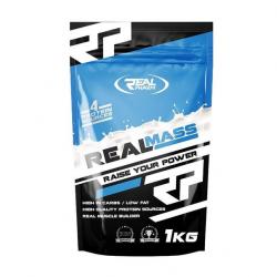 REAL PHARM Real Mass 1000g