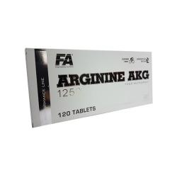 FA ARGININE AKG 1250 120 TABS.