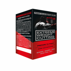 ACTIVLAB Fight Club Extreme Weight Cutting 60 kaps.