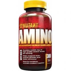 PVL Mutant Amino 300 tabl.