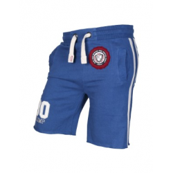 OLIMP SHORT Blue