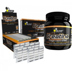 OLIMP CREATINE 1250 MEGA CAPS®