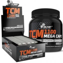 OLIMP TCM 400 + 20 caps.