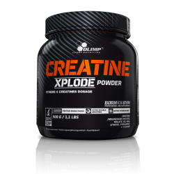 OLIMP CREATINE XPLODE™ 500G