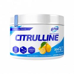 6PAK - Citrulline - 200 g