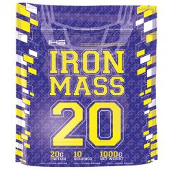 IHS IRON MASS 20  1kg