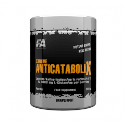 Fitness Authority-XTREME Anticatabolix 500g