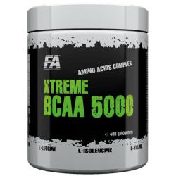 FA BCAA 5000 400g