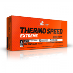 THERMO SPEED® EXTREME 120 MEGA CAPS®