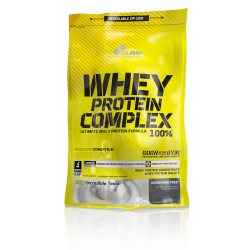OLIMP WHEY PROTEIN COMPLEX 100% - 700g peanut butter