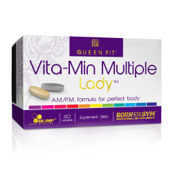 OLIMP Vita-Min Multiple Lady 60 tabs.