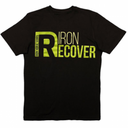 T-Shirt IHS IRON RECOVER