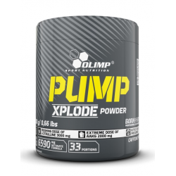 PUMP XPLODE POWDER 300G