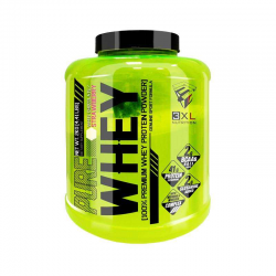 Pure Whey 100% Whey Protein Concentrated