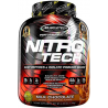 MUSCLE TECH Nitro Tech 100% Whey Gold - 2270g