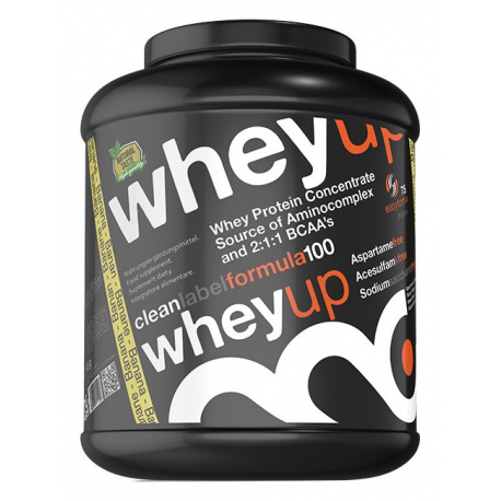 MUSCLE CLINIC Whey Up 2270 g
