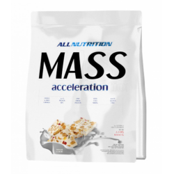 MASS Acceleriation All Nutrition 3kg