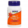 NOW Foods Vitamin K2 MK7 - 60 kaps.