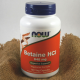 NOW Betaine HCl 120 kaps.