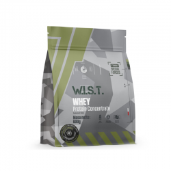 Trec W.I.S.T. Whey Protein Concentrate - 600g