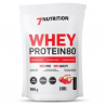 7NUTRITION WHEY PROTEIN 80 500G